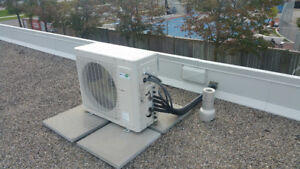 NEW & USED REFURBISHED A/C s FOR SALE.