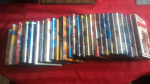 Comedy DVD collection $50 obo
