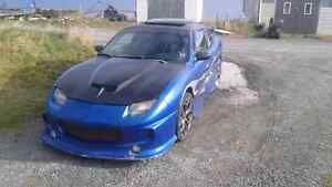 98 Sunfire GT. *TRADES ONLY*