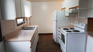 Three Bedroom attached semi home for Rent