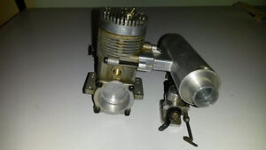 RC nitro airplane engines and props London Ontario image 2