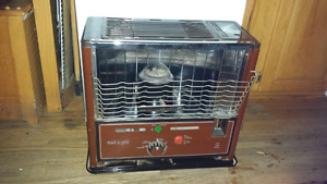SEVERAL HEATERS OF ALL TYPES;  Sale or trade