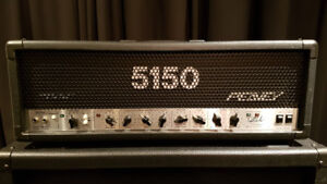 Peavey 5150 (Échange Possible)