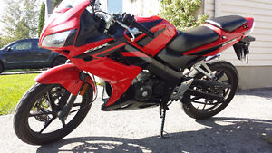 "2008 Honda CBR125R ""Best Price Guaranteed"""