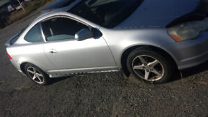 Acura rsx only 1000$!!