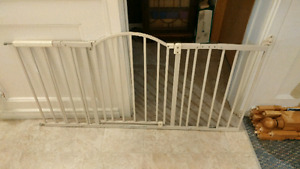 Wide Baby Gate