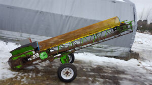 Portable Conveyor | Kijiji in Ontario  - Buy, Sell & Save with