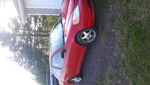 2003 Honda Civic Coupe Coupe (2 door)