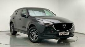 image for 2018 Mazda CX-5 2.2d SE-L Nav 5dr Estate Diesel Manual