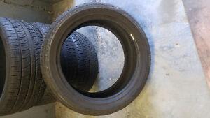 "20"" Pirelli Scorpion Zero Tires Kitchener / Waterloo Kitchener Area image 4"