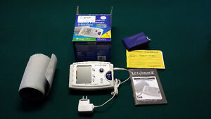 """Life Source Quick Response Blood Pressure Monitor """"NEW"""""""