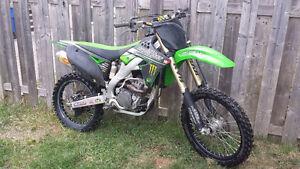KX-F 250 2010