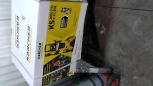 K'a'rcher k5 2000 psi 1.4gpm electric pressure washer