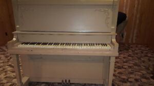 Bell Antique Piano