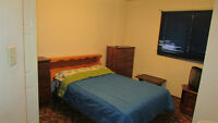Room for rent in Fernie available May 1st!