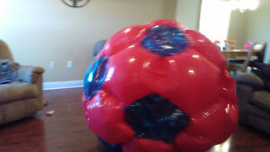 Kenscott Giga Ball, Inflatable Toy Ball