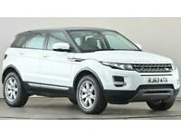 2013 Land Rover Range Rover Evoque 2.2 SD4 Pure 5dr Auto [Tech Pack] SUV diesel