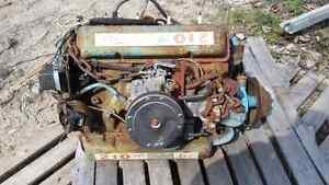 210 hp 327 engine