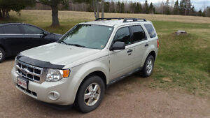 2009 Ford Escape SUV- Great Condition NEWLY INSPECTED