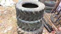 10x16.5 skidder tires