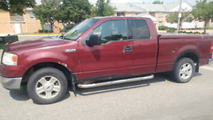 FORD F150   PRICED TO SELL
