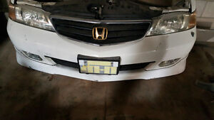 1999-04 JDM HONDA ODYSSEY RL1 OEM BODY PARTS