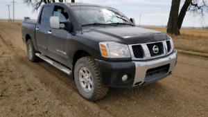 2007 2007 Nissan Titan | Great Deals on New or Used Cars and