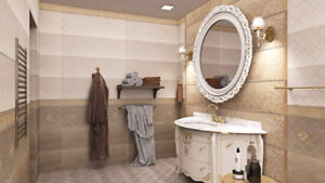 Tile and laminate from the best specialist