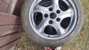 150.00 for set of 4 with rims