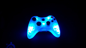 10 mode rapid fire modded xbox 360 controller 120 OBO