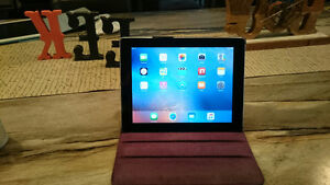 iPad 2 16 gig  excellent condition like new
