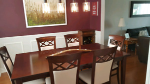 Dining room table -6 seater