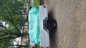 Awesome Utility trailer! Reduced Price!