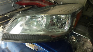 head light left side for escape 2013to2015