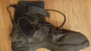 River shoes NRS BRAND LIKE NEW !