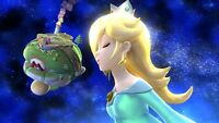 i am looking for palutena in great shape i have ness for trade