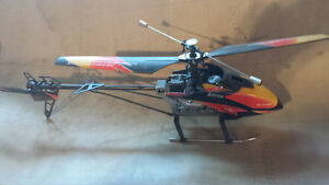 rc hellicopters & transmitters Windsor Region Ontario image 2