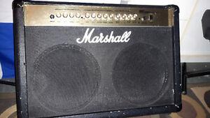 Ampli stéréo MARSHALL MG250DFX