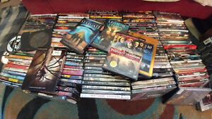 dvd movies and player