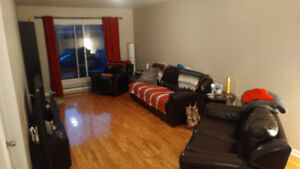Spacious 5 1/2 for Rent in Lachine