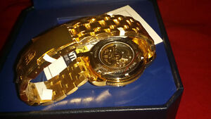 Olym Pianus Automatic Mechanical Watch ( brand new ) Windsor Region Ontario image 3