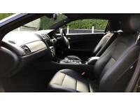 2011 Jaguar XKR 5.0 Supercharged V8 R 2dr Auto Automatic Petrol Coupe