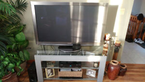 TV and Stand $500
