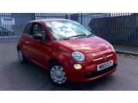 2013 Fiat 500 1.2 Pop (Start Stop) Manual Petrol Hatchback