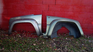 Jeep Liberty Front Fenders London Ontario image 6
