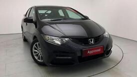 Honda Civic 2.2 i-DTEC SE DIESEL MANUAL 2012/62