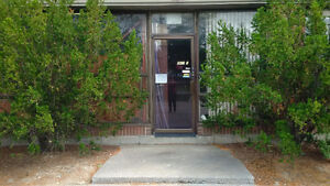 OFFICE AVAILABLE KENNEDY AND STEELES