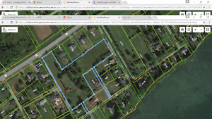 3.6 Acres with Deeded Access to St Lawrence River, Bainsville West Island Greater Montréal image 10