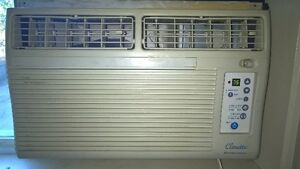 TWO 10,000 BTU AIR CONDITIONERS Kitchener / Waterloo Kitchener Area image 1
