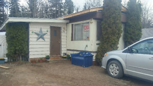 mobile home for sale NEW PRICE